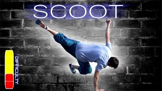 How To SCOOT - Tricking tutorial