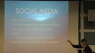 UMFK Nursing - Lara Boudreau - Documentation pt1