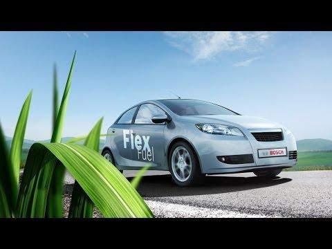 EN | Bosch flex fuel systems