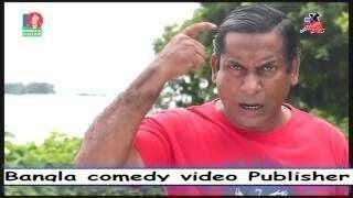 হা-হা মোশারাফ করিম নাটক funny video