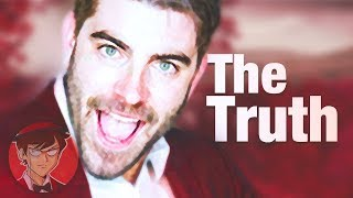 The Morality Of Michael McCrudden - Is It Wrong?   TRO