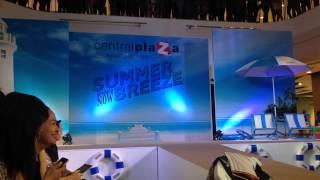 โย ยศวดี @Summer Breeze Fashion Show at CentralPlaza Ubonratchathani