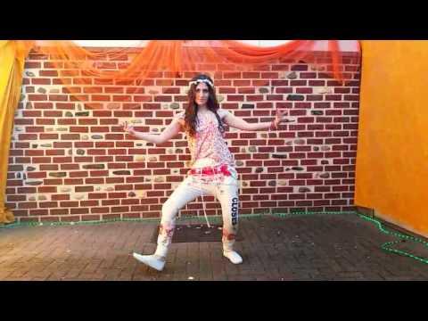 Dance on: Sun Saathiya