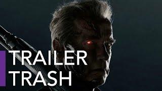 Terminator Genisys Trailer 3 (HD) - Trailer Trash