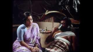 Manithan - Srividya takes care of Rajinikanth