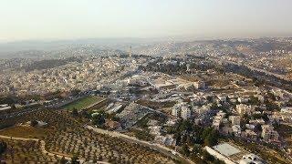 The Watchman Episode 117: A Biblical Journey Through Jerusalem's Kidron Valley