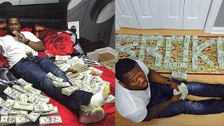 50 Cent Says He Paid $1,369,400 in Child Support and Can't Wait till its Over in a few months.