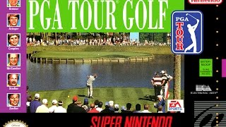 What Super Nintendo Golf Games Are Worth Playing Today? - SNESdrunk