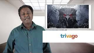 2.0 Movie Review - Enthiran 2 - Rajinikanth, Shankar - Tamil Talkies