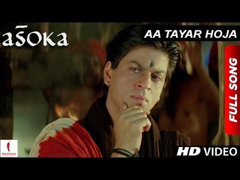 Xxx Mp4 Aa Tayar Hoja HD Full Song Asoka Shah Rukh Khan Kareena Kapoor 3gp Sex
