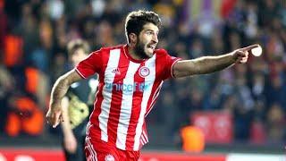 Karim ANSARIFARD | Iran | Olympiakos FC | All Goals and Assists 2017