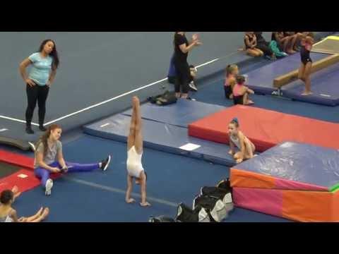 Xxx Mp4 2016 TOPS Testing Gymnastics 10 Year Old Testing TOPS Gymnast Grace Lim 9 Years Old 3gp Sex