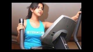 Amala paul's workout photos go viral on facebook