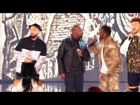 Xxx Mp4 Rak Su Original Song Dimelo Duet With Wyclef Naughty Boy X Factor UK 2017 Finals Saturday 3gp Sex