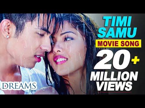 Xxx Mp4 Timi Samu Video Song Nepali Movie DREAMS Anmol K C Samragyee R L Shah Bhuwan K C 2016 4K 3gp Sex