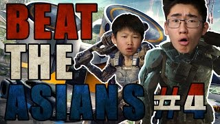 WEER MASTER PRESTIGES... | BEAT THE ASIANS #4