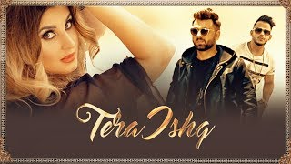 Tera Ishq (तेरा इश्क) Song | Nyvaan, Millind Gaba | T-Series