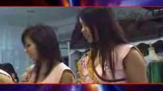 Anggun Collection - Miss Fair & Lovely 2007