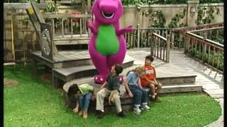 Up & Down, On & Off with Barney (Full Compilation)
