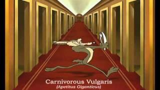 Cartoon Network Europe - Hotel Bumper (2002)