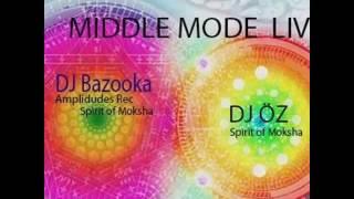 Bazooka - Juice Jovans B-Day DJ Set [Progressive Trance Mix]