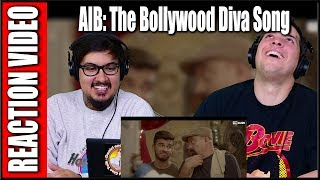 AIB The Bollywood Diva Song Reaction Video | Kangana Ranaut | Review | Discussion