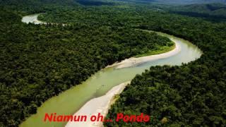 Niamun-- PNG 2016