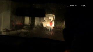 Penangkapan Pemasok Rokok Ilegal di Jakarta Pusat - Customs Protection