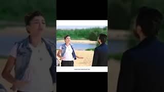 Tosbah ala kheir | Tamer Hosny | اجمل مقطع من فيلم تصبح على خير