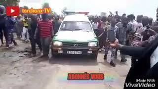 Bénin: un extrait de la cérémonie d'enterrement de DAHOUE DOTO
