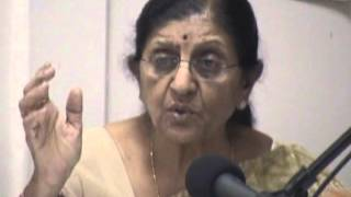 Kankanno Bodh Aatmaani Shodh - Nami Pravajyaa  Part 3 of 4  by Taralaben Doshi at JCOCO 2011