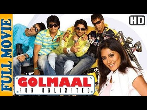 Xxx Mp4 Golmaal Fun Unlimited 2006 HD Full Movie Ajay Devgn Arshad Warsi SuperHit Comedy Movie 3gp Sex