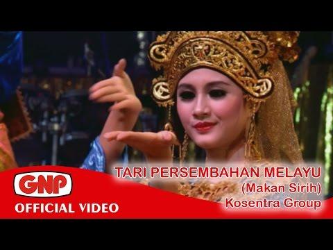 Xxx Mp4 Tari Persembahan Melayu Makan Sirih Kosentra Official Video 3gp Sex