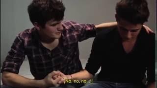 °°° No lo pienses - Corto Gay - SubEspañol °°°