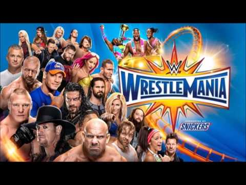 Xxx Mp4 WWE Wrestlemania 33 PPV Review 3gp Sex