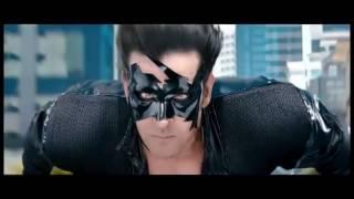 Krrish 4 Trailer