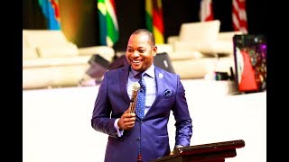 The Lord  Who Heals - Pastor Alph Lukau | Friday 20/07/2018 | AMI LIVESTREAM