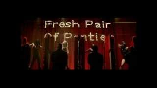 Snoop Dogg - Fresh Pair Of Panties On ft Ole Folks [Music Video]