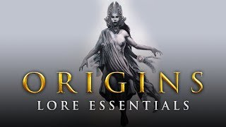 Assassin's Creed Origins - Lore Essentials EP 4: The First Civilization | The Isu