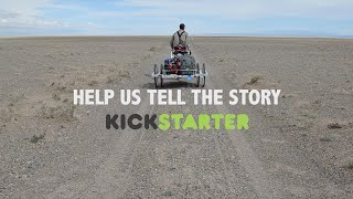 Alone in Mongolia: Kickstarter Documentary