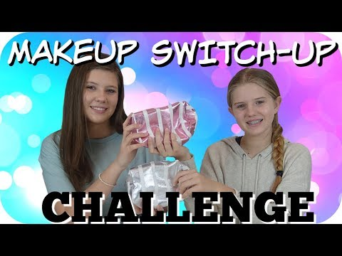 Xxx Mp4 MAKEUP SWITCH UP CHALLENGE COVER GIRL MAYBELLINE L OREAL Taylor And Vanessa 3gp Sex