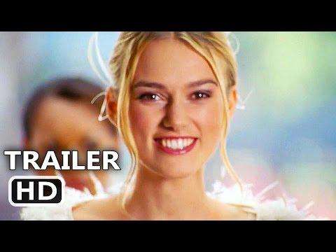 LOVE ACTUALLY 2 Official Trailer 2017 Red Nose Day Actually TV Short HD