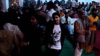 garhwali marriage dance rishikesh 2012