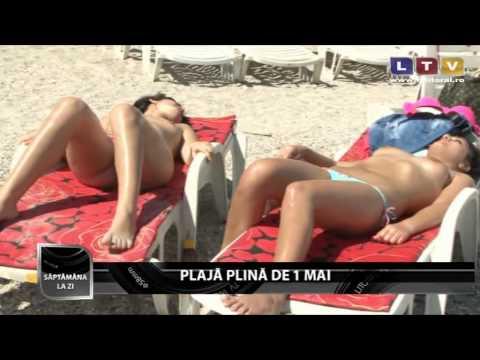 Saptamana la zi 04.05.2013 Litoral TV