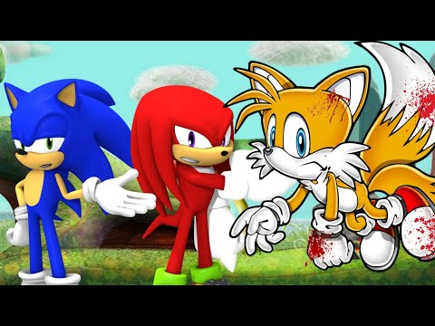 Xxx Mp4 Sonic Tails And Knuckles Play Lbp 3gp Sex