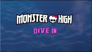 Dive In | Monster High Music - DOWNLOAD