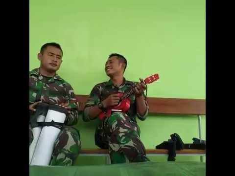 Download Tentara Ngamen demi kelanjutan hidupnya free