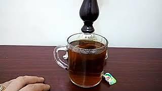 لن تصدق مايحدث لجسدك عند تناول كوب من الشاى الاخضر يوميا هام مع خبيرة التجميل مريم يحيى