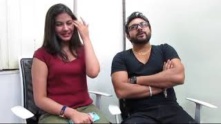 Video: Exclusive Interview of Rittika-Soham