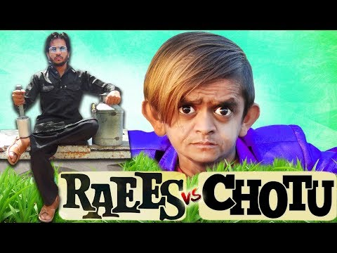 Xxx Mp4 रईस और छोटू RAEES Aur CHOTU Khandesh Comedy Video 2018 Shafik Chotu 3gp Sex